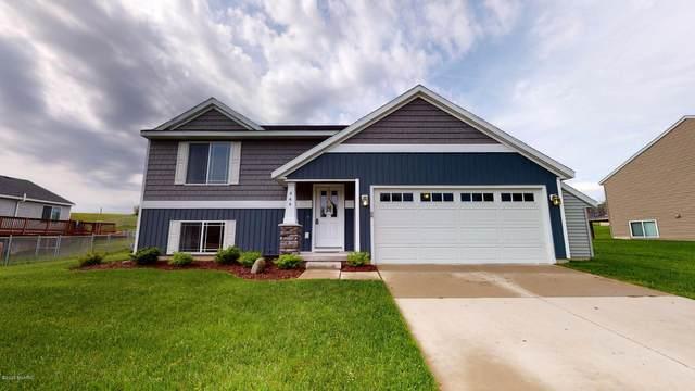 366 Green Ridge Drive, Caledonia, MI 49316 (MLS #20018786) :: Keller Williams Realty | Kalamazoo Market Center