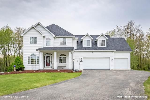 9803 Rolling Hills Drive SE, Alto, MI 49302 (MLS #20018844) :: Keller Williams Realty | Kalamazoo Market Center