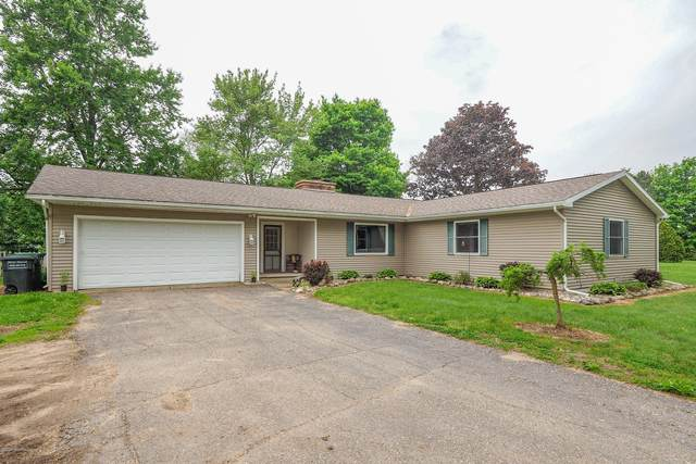 23727 W Fawn River Road, Sturgis, MI 49091 (MLS #20018891) :: CENTURY 21 C. Howard