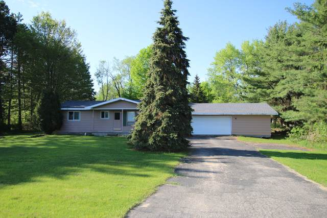 21235 22 Mile, Paris, MI 49338 (MLS #20018894) :: Deb Stevenson Group - Greenridge Realty