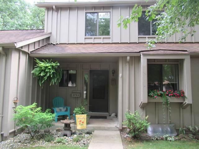 3753 Cedaridge Road, Kalamazoo, MI 49008 (MLS #20018924) :: CENTURY 21 C. Howard