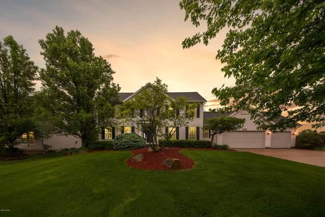 7752 Golf Meadows Drive, Caledonia, MI 49316 (MLS #20019010) :: Keller Williams Realty | Kalamazoo Market Center