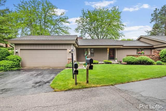 6254 Tahoe Lane SE #88, Grand Rapids, MI 49546 (MLS #20019017) :: Ginger Baxter Group
