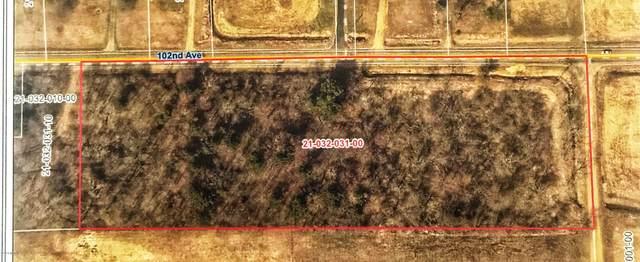 v/l 102nd Avenue, Allegan, MI 49010 (MLS #20019057) :: CENTURY 21 C. Howard
