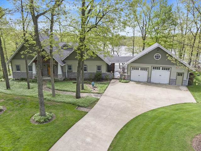 11935 Anchor Lane, Three Rivers, MI 49093 (MLS #20019134) :: Deb Stevenson Group - Greenridge Realty