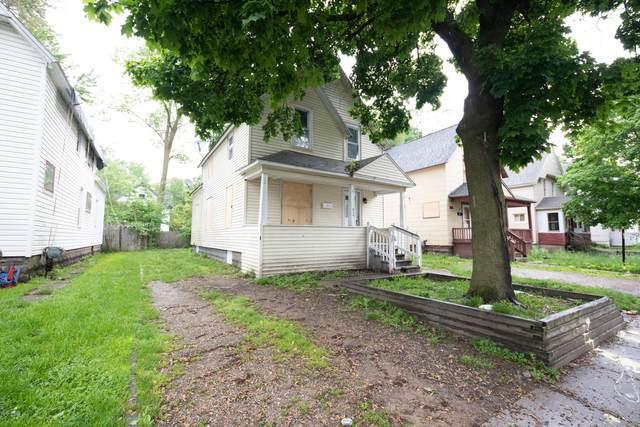 839 Hays Park Avenue, Kalamazoo, MI 49001 (MLS #20019225) :: CENTURY 21 C. Howard