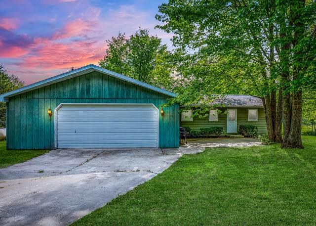9299 16 Mile Road, Rodney, MI 49342 (MLS #20019231) :: Deb Stevenson Group - Greenridge Realty