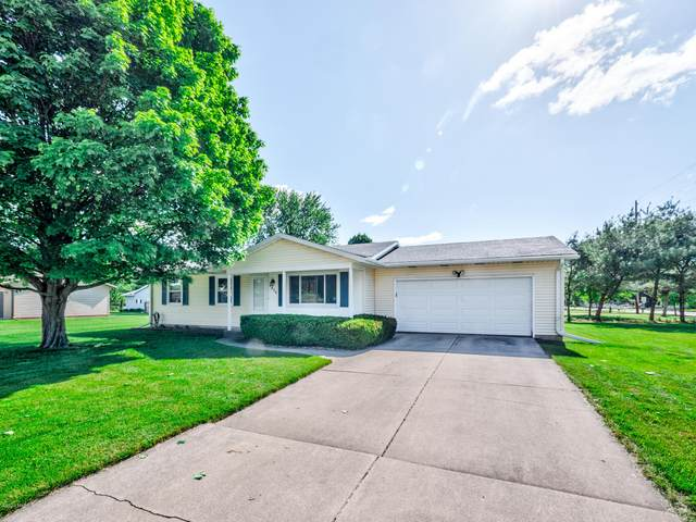 5975 Grand Traverse Lane, Portage, MI 49024 (MLS #20019291) :: CENTURY 21 C. Howard