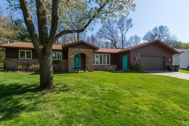 623 Roseview Drive, Portage, MI 49024 (MLS #20019294) :: CENTURY 21 C. Howard