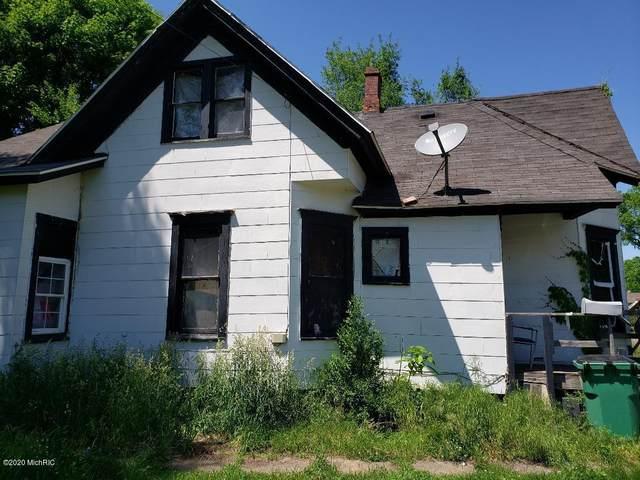 606 Broadway, Benton Harbor, MI 49022 (MLS #20019302) :: Jennifer Lane-Alwan