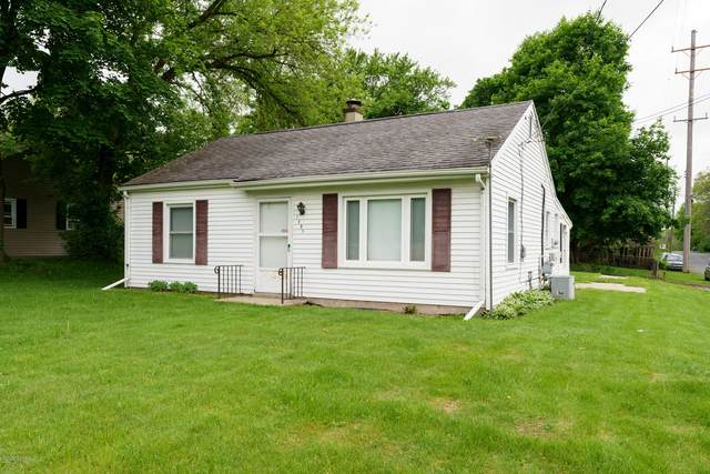 1839 Nazareth Road, Kalamazoo, MI 49048 (MLS #20019316) :: CENTURY 21 C. Howard