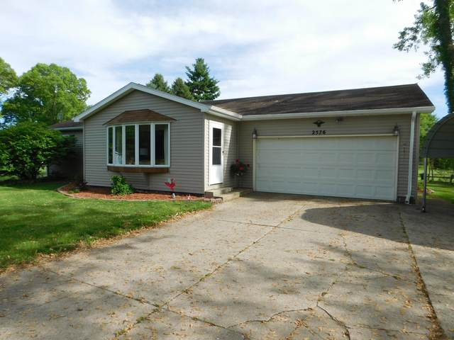 2576 Huntly Road, Niles, MI 49120 (MLS #20019323) :: Ginger Baxter Group