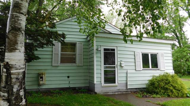 1803 Jerome Avenue SW, Grand Rapids, MI 49507 (MLS #20019326) :: Ginger Baxter Group