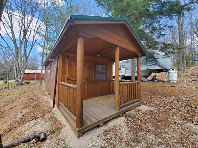 267 Forest Trail, Leroy, MI 49655 (MLS #20019329) :: Ginger Baxter Group