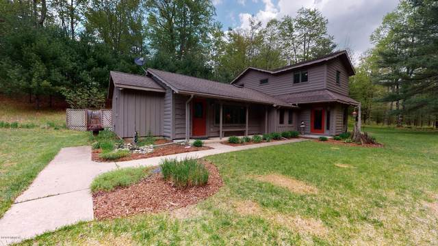 22645 N Coates Highway, Harrietta, MI 49638 (MLS #20019451) :: Keller Williams RiverTown