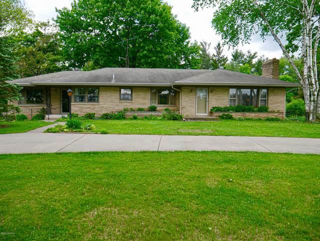 1151 Parnell Avenue SE, Lowell, MI 49331 (MLS #20019502) :: Keller Williams RiverTown