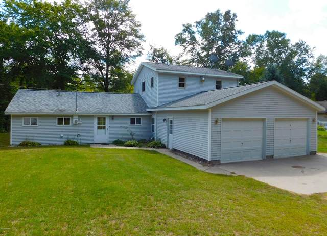 117 E Sauble Drive, Free Soil, MI 49411 (MLS #20019631) :: Deb Stevenson Group - Greenridge Realty