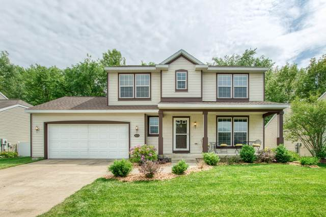 3624 Maple Hurst Drive SE, Kentwood, MI 49512 (MLS #20019654) :: Keller Williams RiverTown