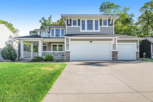 13435 Stafford Drive, Nunica, MI 49448 (MLS #20019675) :: Deb Stevenson Group - Greenridge Realty