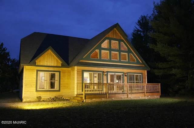 1-B W Summit Retreat Drive Lot 1, Ludington, MI 49431 (MLS #20019781) :: CENTURY 21 C. Howard