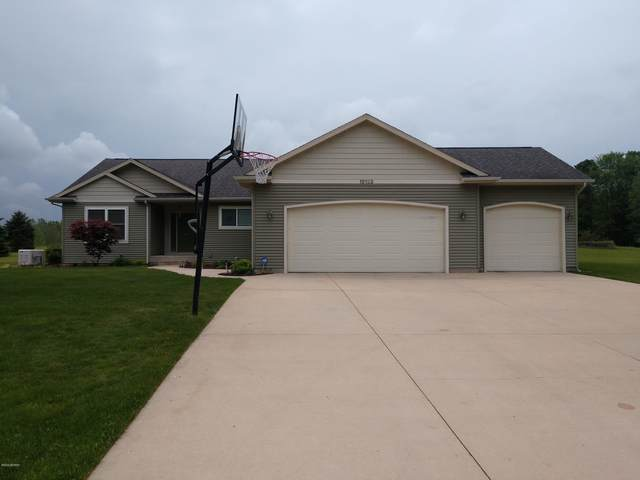 19123 Fox Glove Circle #16, Big Rapids, MI 49307 (MLS #20019783) :: CENTURY 21 C. Howard