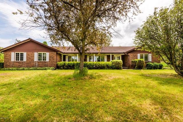10775 Hills Road, Baroda, MI 49101 (MLS #20019791) :: CENTURY 21 C. Howard