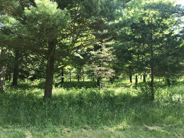 Lot 10 Creekwood Drive, South Haven, MI 49090 (MLS #20019799) :: CENTURY 21 C. Howard