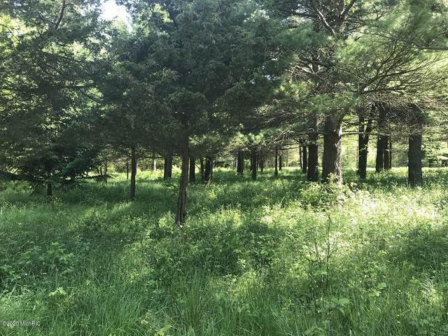 Lot 11 Creekwood Drive, South Haven, MI 49090 (MLS #20019805) :: CENTURY 21 C. Howard