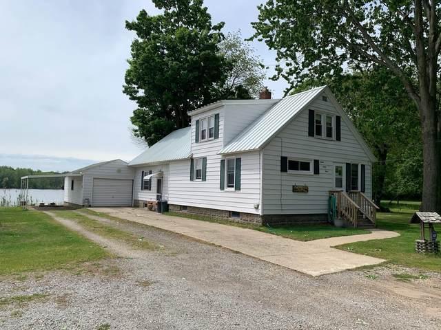 1243 E Norton Avenue, Muskegon, MI 49444 (MLS #20019892) :: CENTURY 21 C. Howard