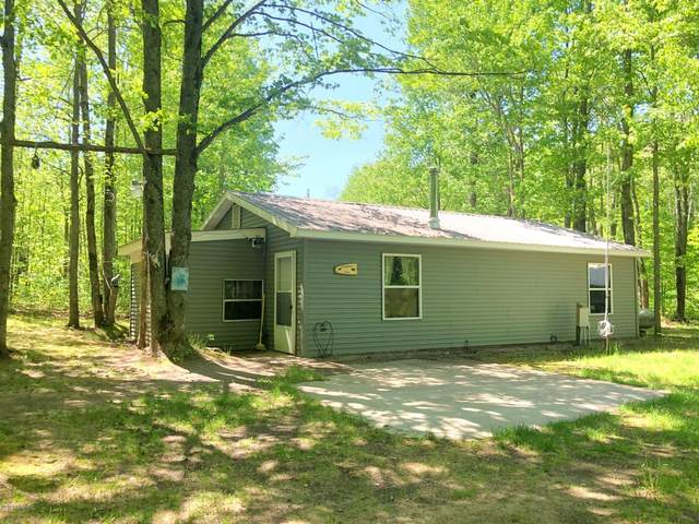 7584 Allen Creek Road, Wolverine, MI 49799 (MLS #20019934) :: CENTURY 21 C. Howard