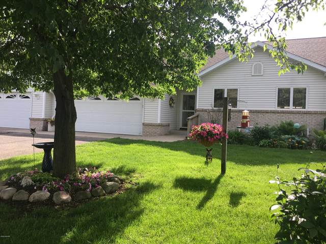 1598 Parker Drive #26, Wayland, MI 49348 (MLS #20019965) :: CENTURY 21 C. Howard