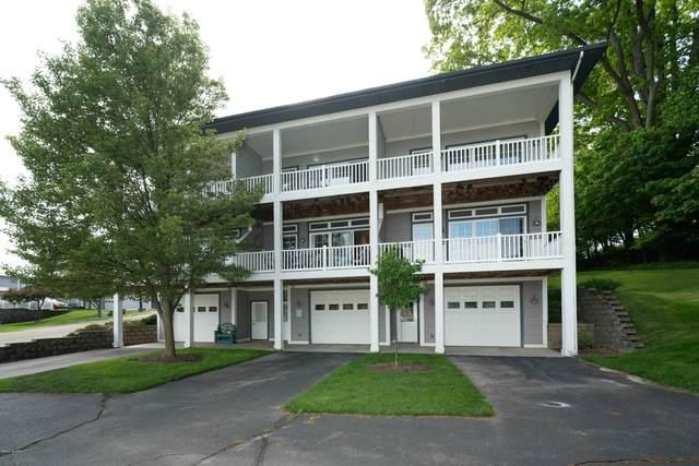 270 Oak Street #30, South Haven, MI 49090 (MLS #20020023) :: CENTURY 21 C. Howard