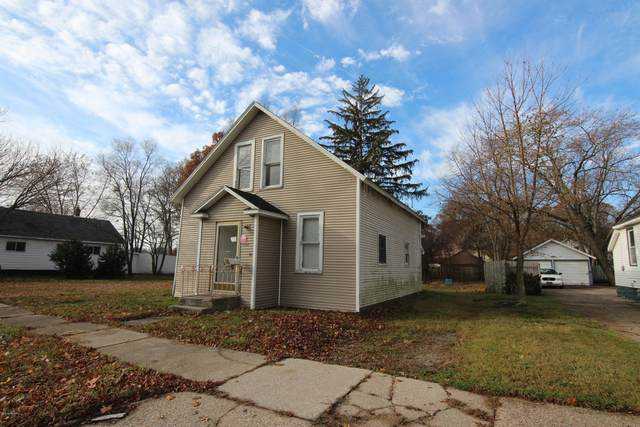 1961 Reynolds Street, Muskegon, MI 49442 (MLS #20020129) :: CENTURY 21 C. Howard