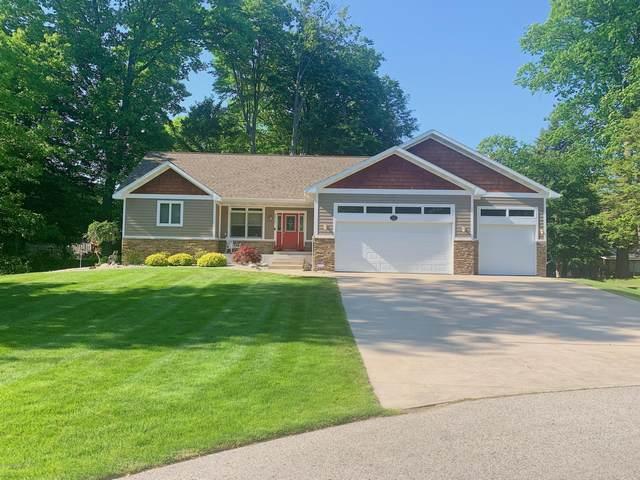 3811 Harbor Breeze Drive, Muskegon, MI 49441 (MLS #20020245) :: CENTURY 21 C. Howard