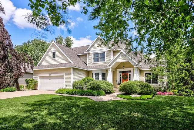 5506 Thoroughbred Drive SW, Grandville, MI 49418 (MLS #20020255) :: Keller Williams RiverTown