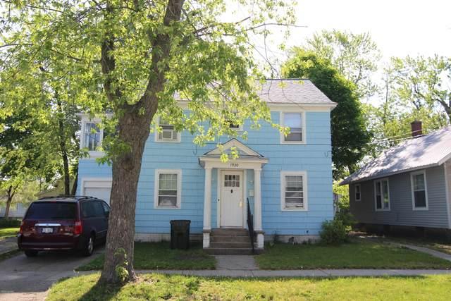 1930 Howden Street, Muskegon, MI 49442 (MLS #20020269) :: Keller Williams RiverTown