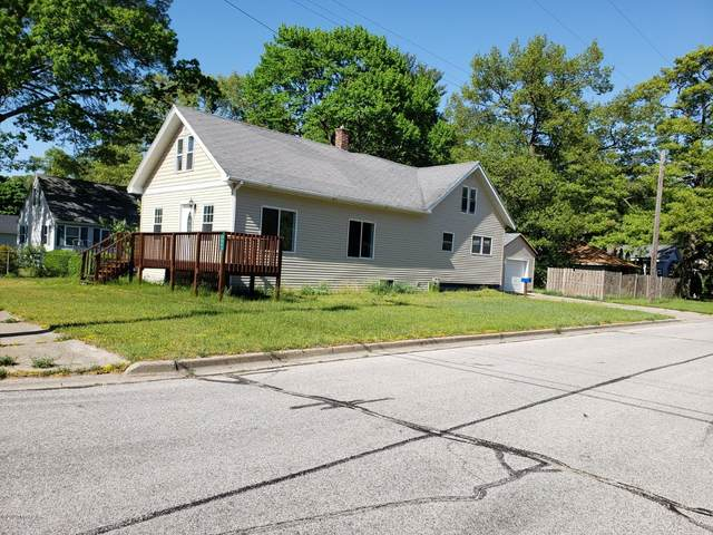 2542 Fountain Street, Muskegon, MI 49441 (MLS #20020300) :: CENTURY 21 C. Howard