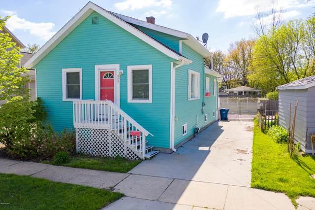 607 N 5th Street, Grand Haven, MI 49417 (MLS #20020302) :: Keller Williams RiverTown