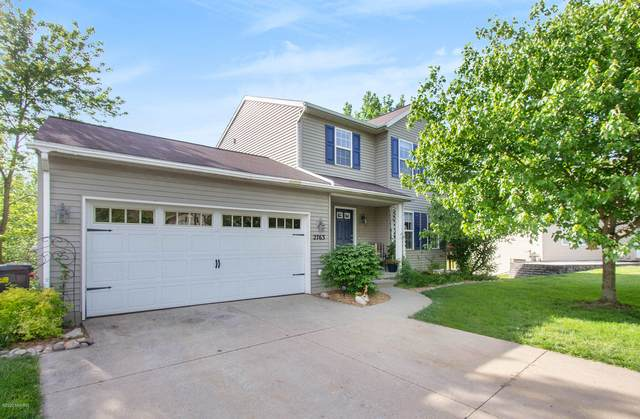 2763 Paddington Drive SE, Kentwood, MI 49512 (MLS #20020309) :: Keller Williams RiverTown