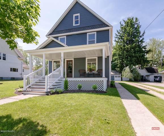618 E Main Street, Fennville, MI 49408 (MLS #20020349) :: JH Realty Partners