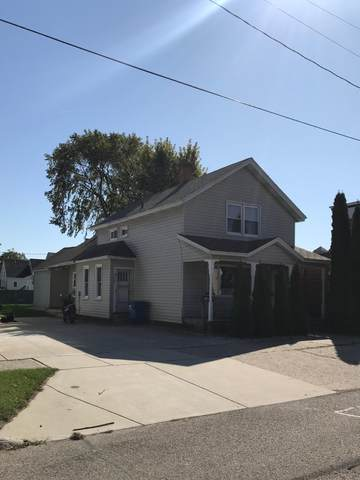 208 N 3rd Street, Grand Haven, MI 49417 (MLS #20020443) :: Keller Williams RiverTown