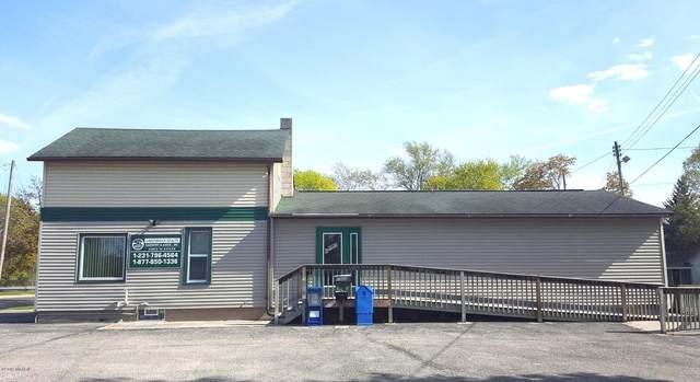 1003 N State Street, Big Rapids, MI 49307 (MLS #20020446) :: CENTURY 21 C. Howard