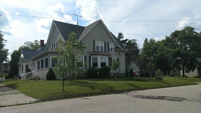 521 Linden Street, Big Rapids, MI 49307 (MLS #20020453) :: CENTURY 21 C. Howard