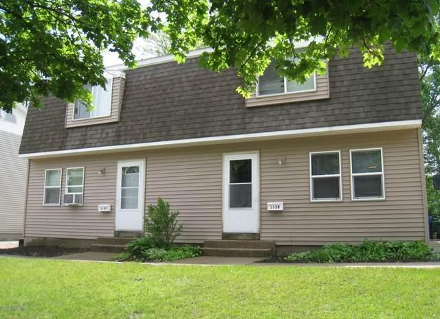 1638-1640 Pennoyer, Grand Haven, MI 49417 (MLS #20020479) :: Keller Williams RiverTown