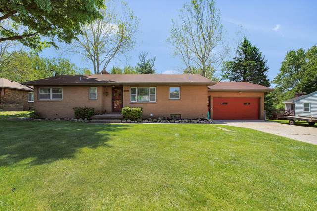 2770 Burritt Street NW, Grand Rapids, MI 49504 (MLS #20020498) :: Keller Williams RiverTown