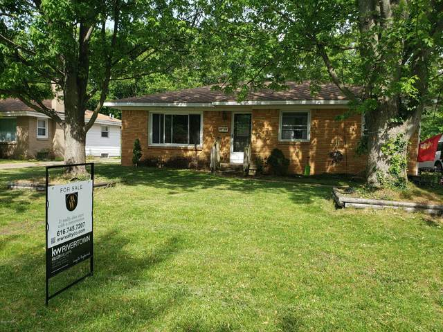 3256 Boone Avenue SW, Wyoming, MI 49519 (MLS #20020529) :: CENTURY 21 C. Howard