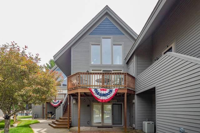 130 N Shore Drive #10, South Haven, MI 49090 (MLS #20020545) :: CENTURY 21 C. Howard