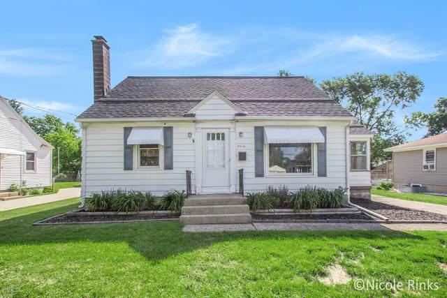 2914 Sharon Avenue SW, Wyoming, MI 49519 (MLS #20020559) :: CENTURY 21 C. Howard