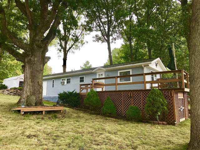 59152 Lakeshore Drive, Colon, MI 49040 (MLS #20020653) :: Ron Ekema Team