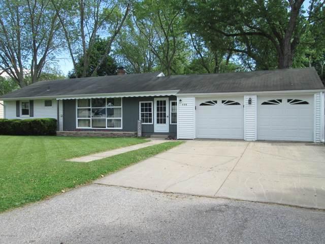 408 Michigan Avenue, Berrien Springs, MI 49103 (MLS #20020839) :: CENTURY 21 C. Howard